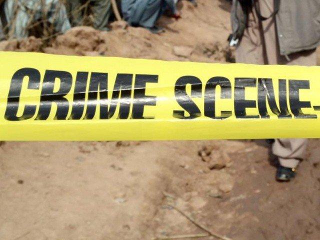 three security personnel injured in di khan blast