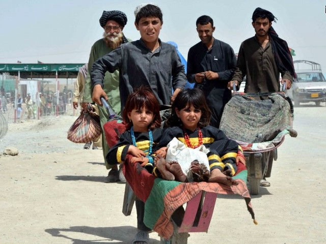 law needed to better protect afghan refugees