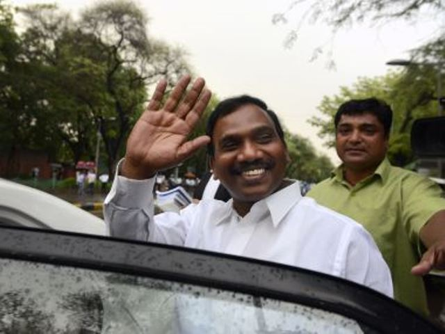 india acquits ex telco minister of corruption