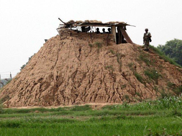 senior indian diplomat summoned over loc ceasefire violation