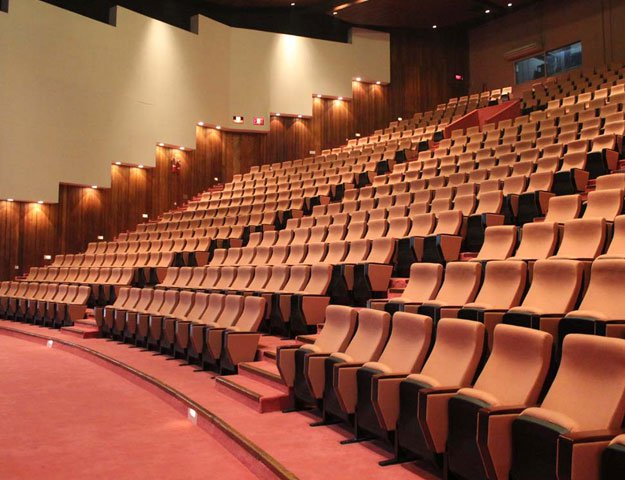 commercial theatres in hot water due to promotion of vulgarity