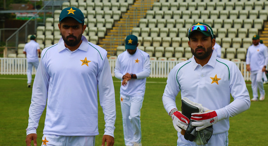 pcb agrees to low value sponsorship deal