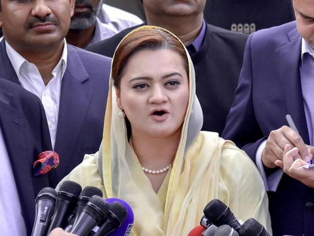 pakistan s sacrifices unmatched says marriyum