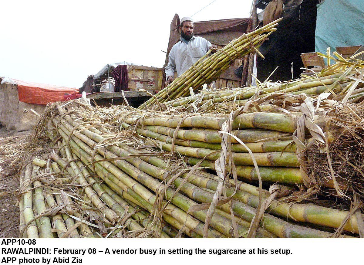 sugar cane farmers give govt a two day deadline