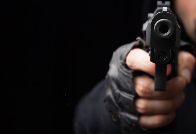 street crime operation failed to curb karachi s biggest problem