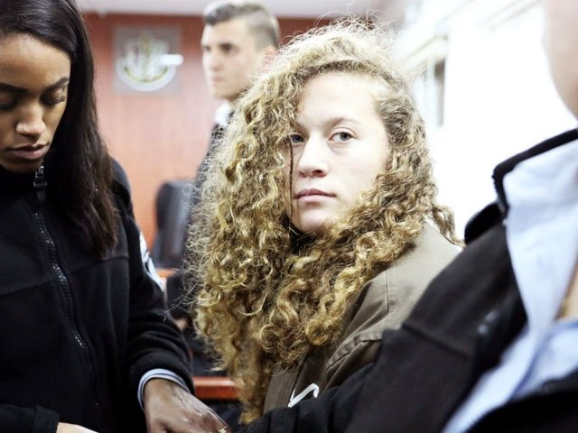 singapore bans film on indicted palestinian activist ahed tamimi