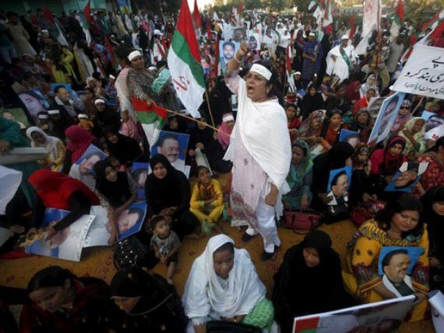 after 30 years the fate of mqm is still uncertain
