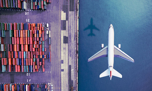 6 ways businesses can be more logistically smart