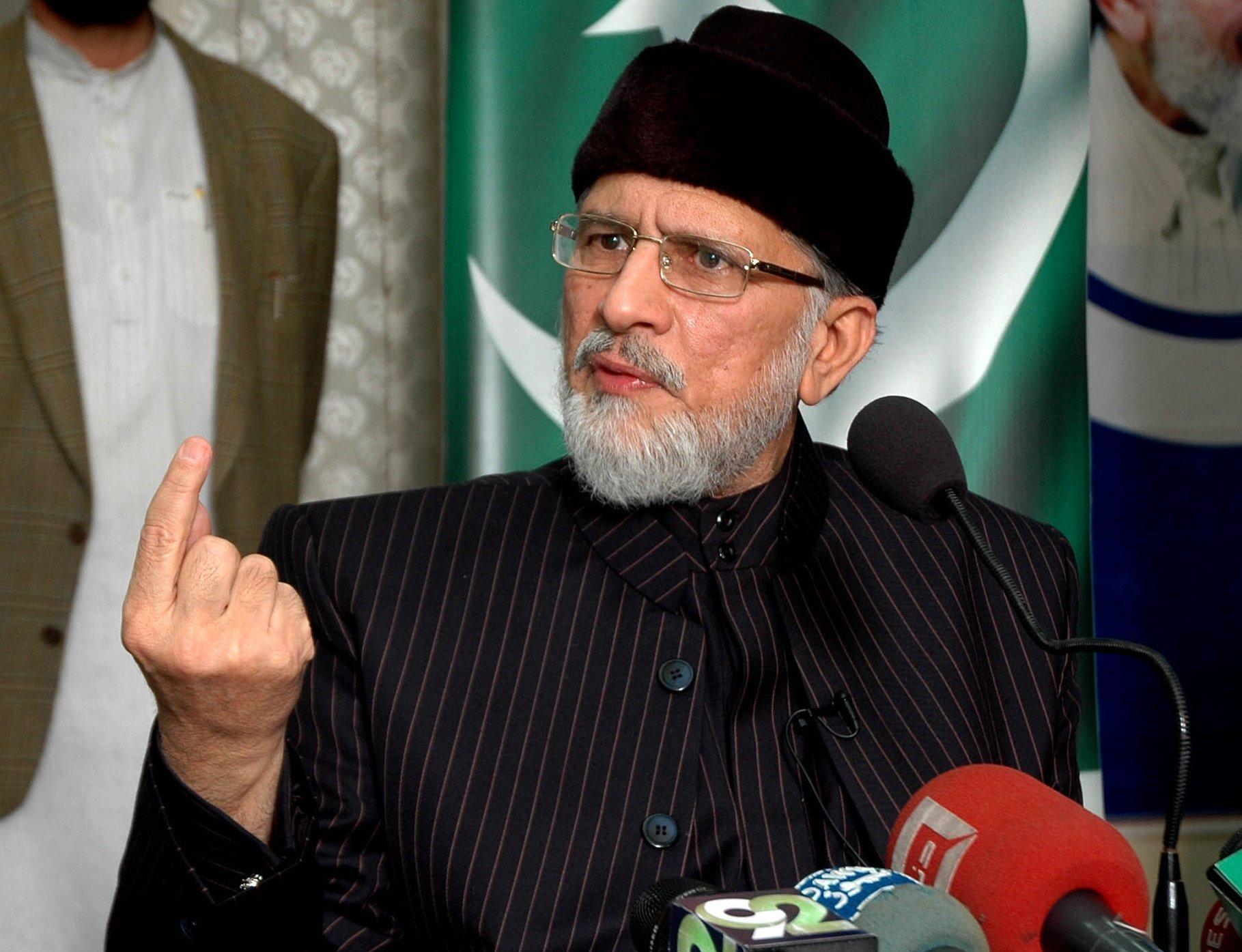 pakistan crucial for peace in afghanistan qadri