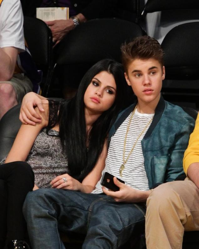 justin selena seek guidance from pastor on their relationship