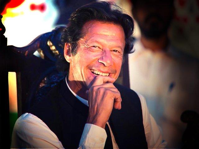 PTI chief Imran Khan. PHOTO: FILE