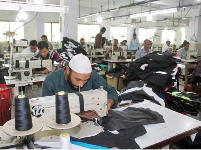 pakistan ranks 3rd in govt support for smes