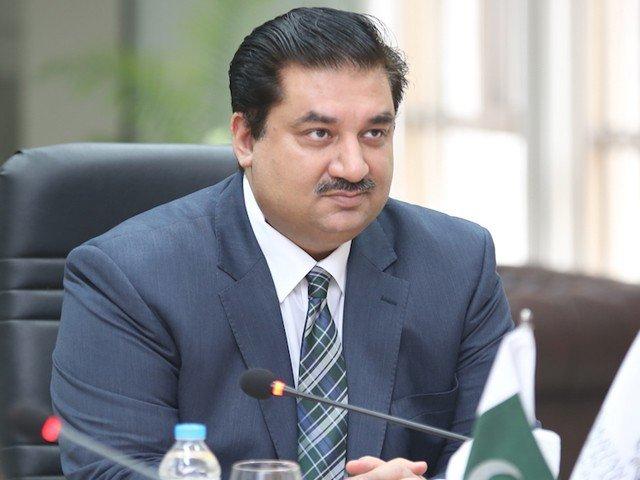 us blaming pakistan for its own failures in afghanistan khurram dastagir