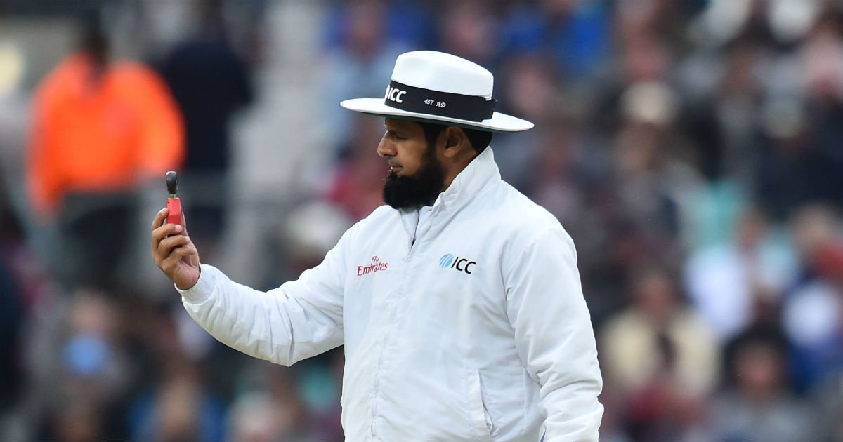 aleem dar hopes to officiate in fifth world cup