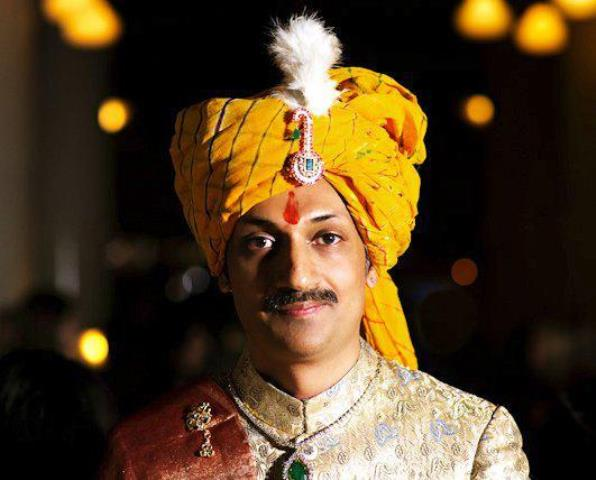 gay indian prince opens his palace doors to people shunned for their sexuality