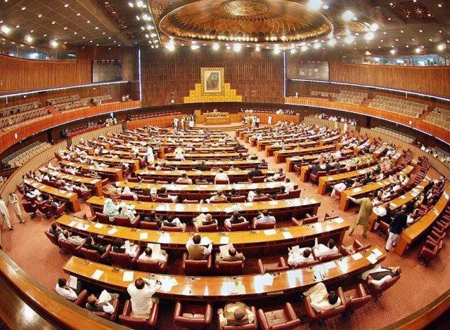 national assembly passes bill to bring fata under sc phc jurisdiction