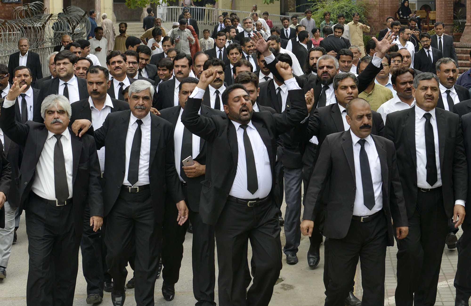black coats mark black day over minor s killing