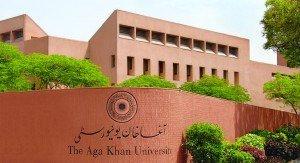 aga khan university contributes rs103 billion every year study
