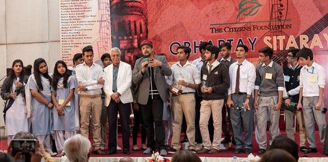 tcf s obhartay sitaray finale to be held jan 27