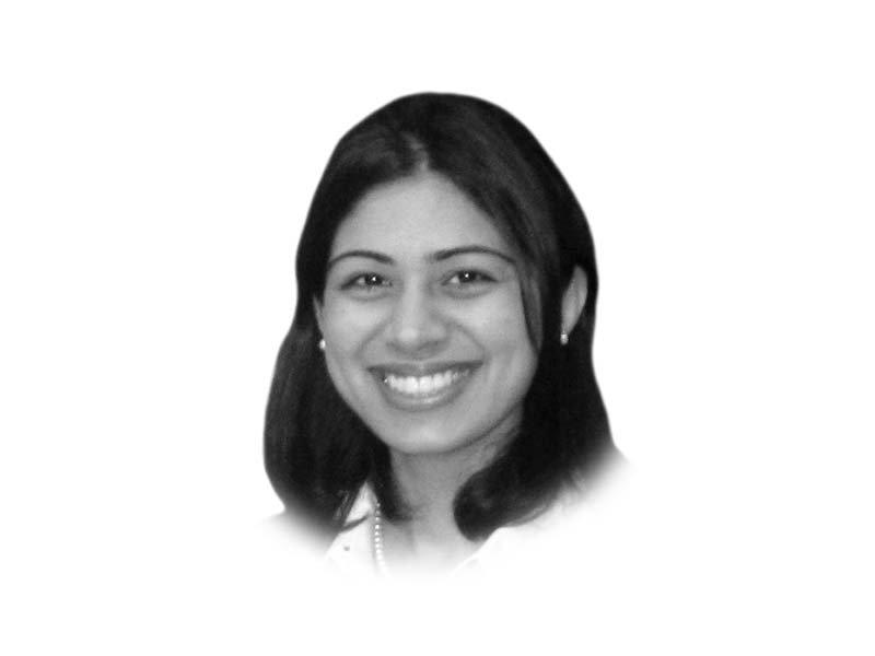 The writer is a scholar of gender, youth and international development. She tweets @SKhojaMoolji