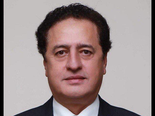 dg pakistan civil aviation air marshal retd asim suleiman photo twitter zainasghar98