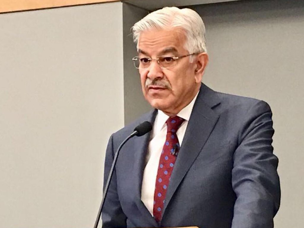 bangladesh involved in sabotaging saarc summit scheduled to be held in pakistan says khawaja asif