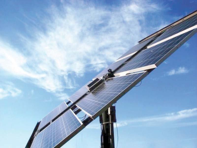 despite ban punjab seeks offers for solar plants