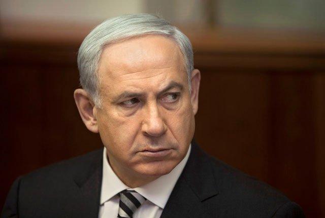 israeli prime minister benjamin netanyahu photo reuters