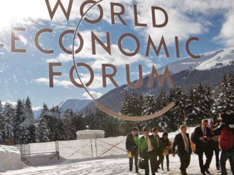 unlike last year when former prime minister nawaz sharif did not address any of the more than 400 sessions at the wef abbasi will speak at the belt and road impact session along with five other panelists photo reuters