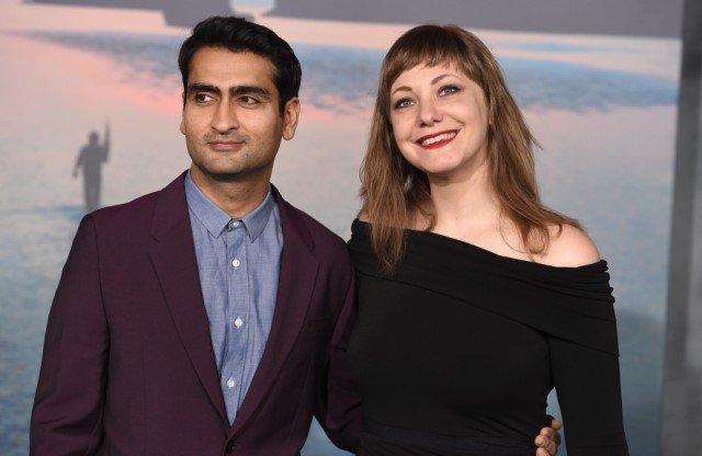 pakistani american comedian kumail nanjiani nominated for oscar