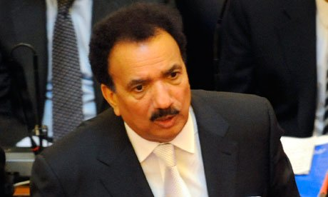 zainab s murderer should be hanged publicly be made an example of rehman malik to senate