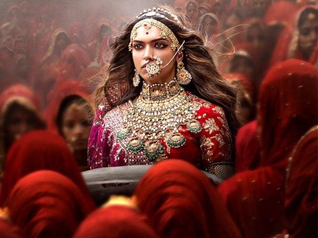 PHOTO: SANJAY LEELA BHANSALI FILMS