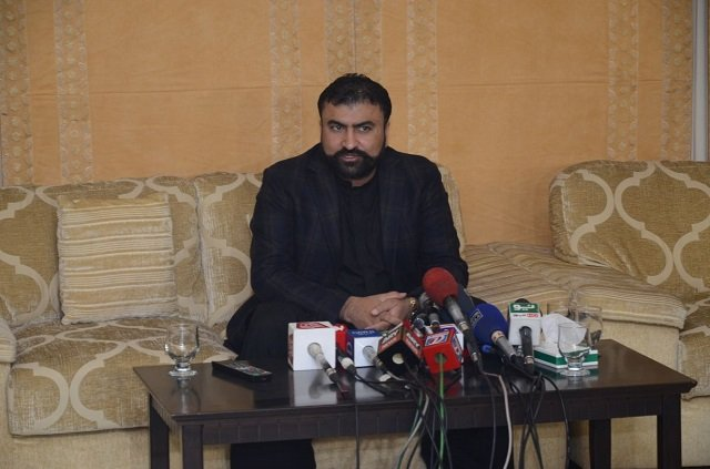 balochistan home minister also called for a ban on student unions photo express