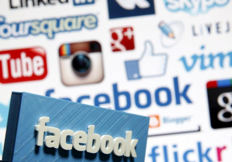 social media platforms could be fined for banning politicians in us