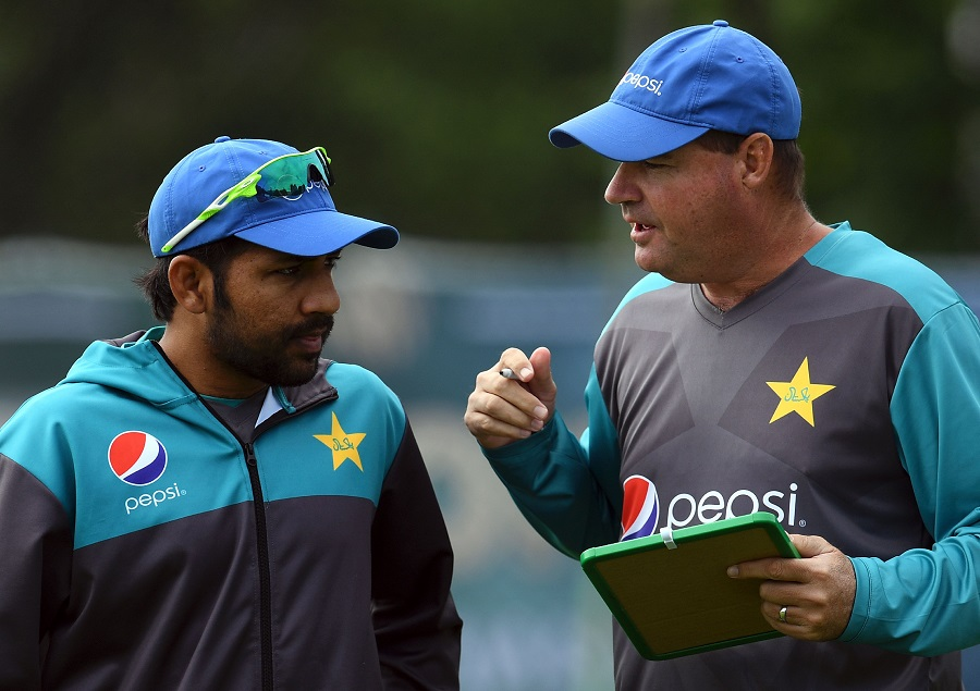 country over money mickey arthur says player management plans will not stop pakistan cricketers from participating in leagues but they will demand them to stay physically and technically sound photo afp