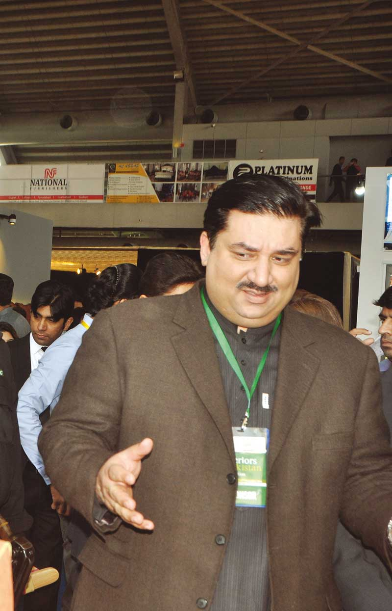 pakistan plans for regional recalibration of foreign policy khurram dastgir