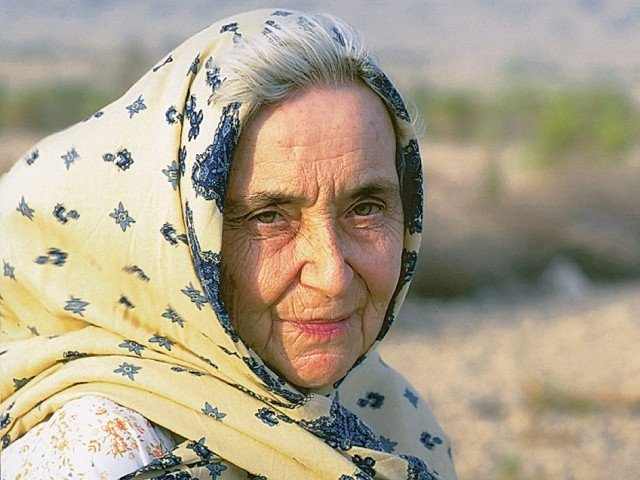 personal quarters of ruth pfau converted into a museum