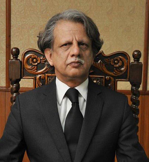 ex sc judge azmat saeed to head broadsheet inquiry
