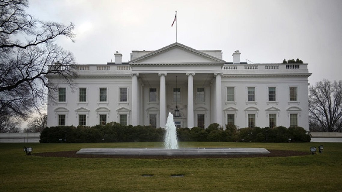 official residence and workplace of us president photo reuters file