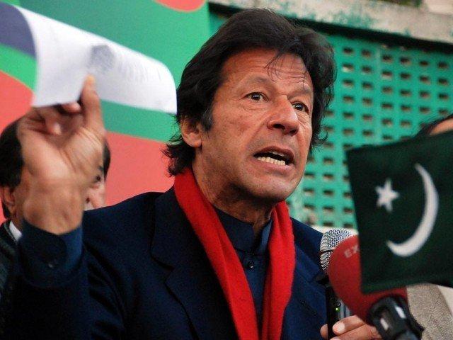 imran khan commends k p police despite top court drubbing