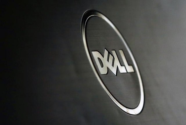 a dell logo is seen in this illustration picture taken in sarajevo bosnia and herzegovina october 12 2015 photo reuters
