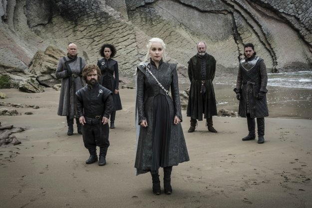 first spoiler from game of thrones final season is here already