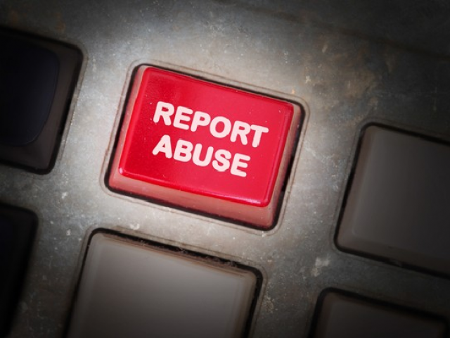 dad who had edited the report believes that online harassment is a gendered crime since a majority of the victims 67 per cent of callers are women photo express file