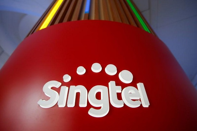 singtel to spend up to 413 million to nudge up stake in india s bharti telecom