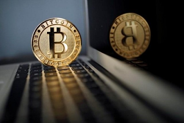 south korea said on monday that north korea last year stole cryptocurrency from the south worth billions of won photo reuters