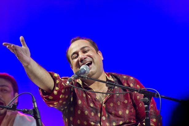 rahat fateh ali khan s latest bollywood track is out
