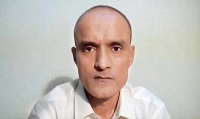 indian terrorist kulbushan sudhir yadav photo file