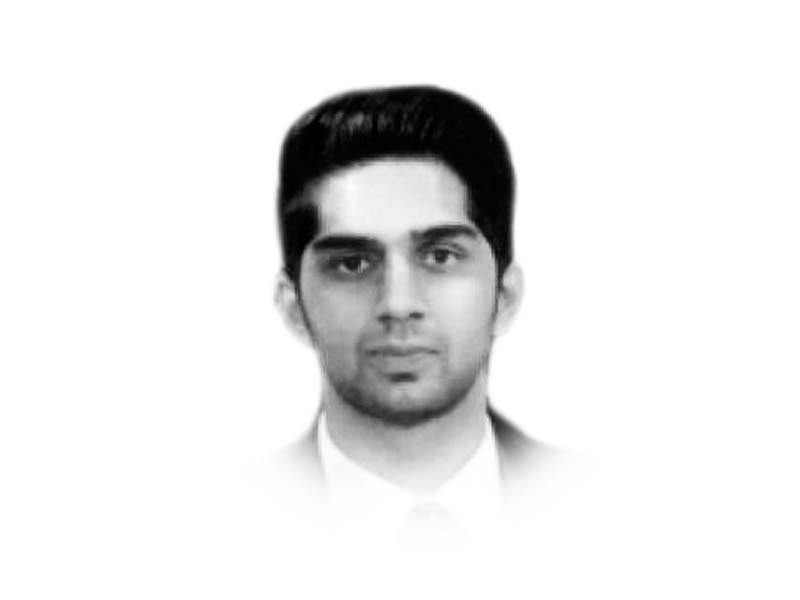 the writer a lawyer is currently practising taxation and constitutional law at a law firm based in lahore