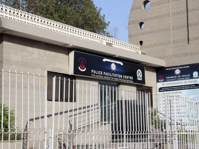 police stations to have community centres