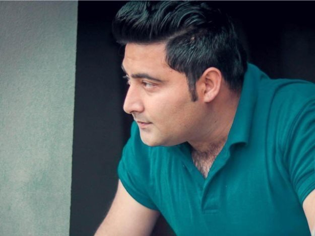 Mashal Khan. PHOTO: File